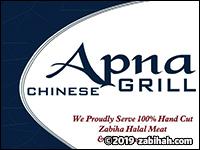Apna Chinese Grill