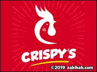 Crispys Fish & Chicken