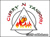 Curry N Tandoori