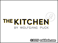 The Kitchen by Wolfgang Puck