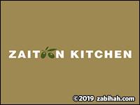 Zaitoon Kitchen