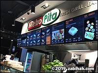 Metro Pita Kebab