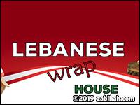 Lebanese Wrap House