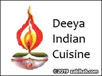 Deeya Indian Cuisine