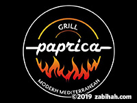 Paprica Grill