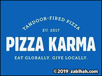 Pizza Karma