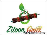 Zitoon Grill