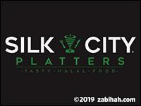 Silk City Platters