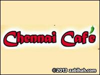 Chennai Café