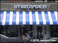 Byblos Deli