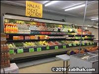Everest Supermarket & Halal Meat