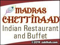 Madras Chettinad