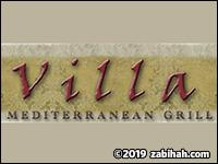 Villa Mediterranean Grill