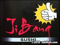 JiBang Sushi & Hibachi