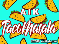 Taco Masala