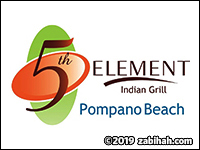 5th Element Indian Grill