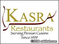 Kasra Persian Café