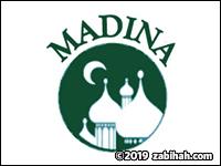 Madina Sweets & Restaurant