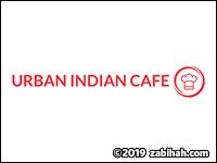 Urban Indian Café