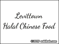 Levittown Halal Chinese