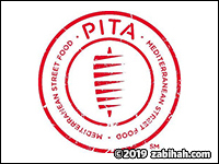 Pita Mediterranean