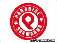Paradise Shawarma