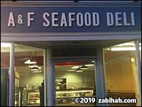 A & F Seafood Deli