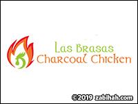 Las Brasas Charcoal Chicken