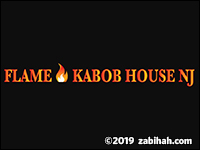 Flame Kabob House