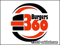 Burgers 360