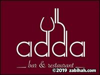 Adda Lounge & Restaurant