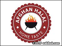 Afghan Halal