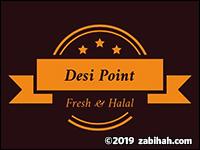 Desi Point