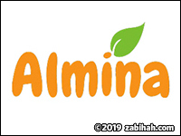 Almina Halal Supermarket