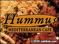 Hummus Mediterranean Café