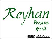 Reyhan Persian Grill