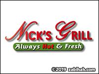 Nicks Grill