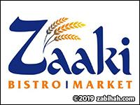 Zaaki Bistro & Market