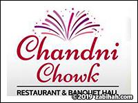 Chandni Chowk Restaurant & Banquet Hall