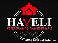 Haveli Restaurant & Banquet Hall