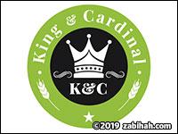 King & Cardinal