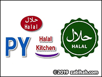 PY Halal Kitchen