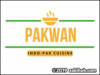 Pakwan Indo-Pak Cuisine
