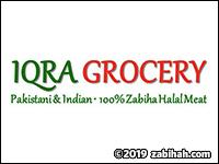 Iqra Grocery & Zabiha Halal Meat