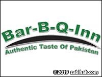 Bar BQ Inn