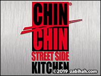 Chin Chin Street Side Kitchen