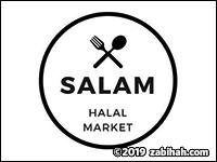 Salam Halal Market & Restaurant