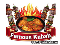 Famous Kabab of Tampa
