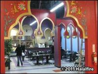 Shahrazad Market & Restaurant