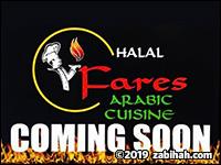 Fares Arabic Cuisine